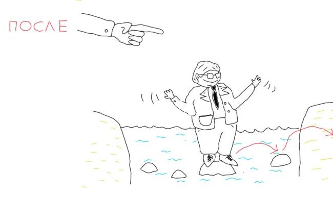 Быстро нарисую веселые иллюстрации 52 - kwork.ru