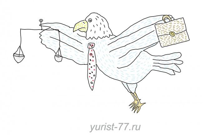 Быстро нарисую веселые иллюстрации 51 - kwork.ru