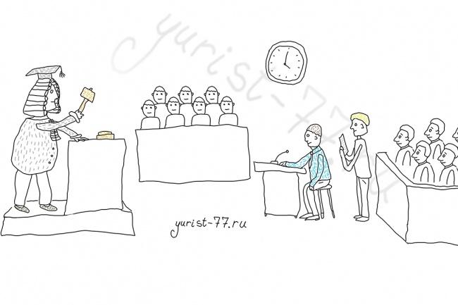 Быстро нарисую веселые иллюстрации 42 - kwork.ru