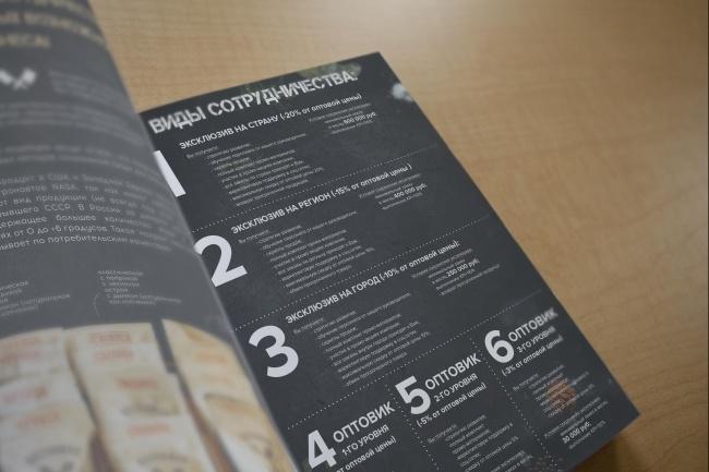 Создам дизайн коммерческого предложения 36 - kwork.ru