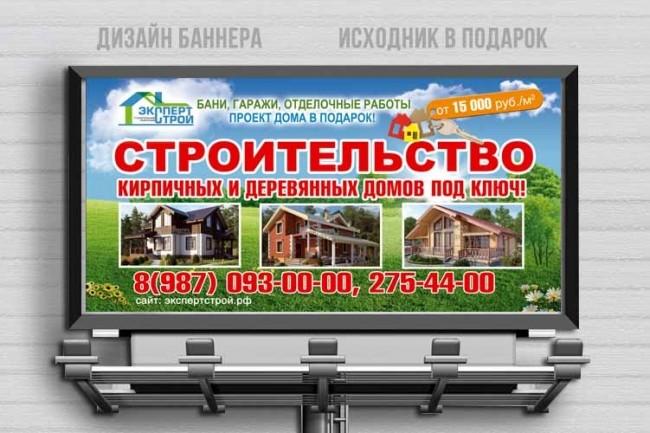 Разработаю дизайн рекламного постера, афиши, плаката 65 - kwork.ru