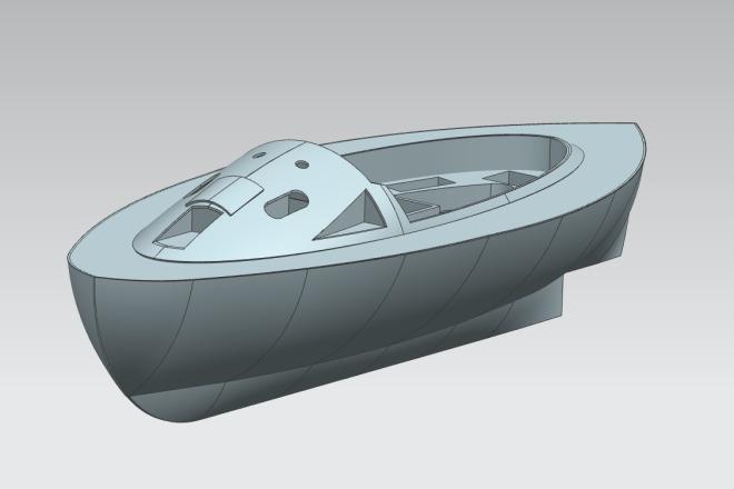 3D модели. Визуализация. Анимация 36 - kwork.ru