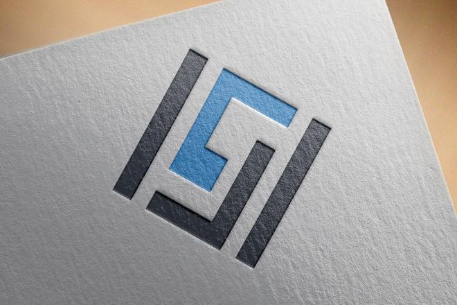 Уникальный логотип в нескольких вариантах + исходники в подарок 62 - kwork.ru