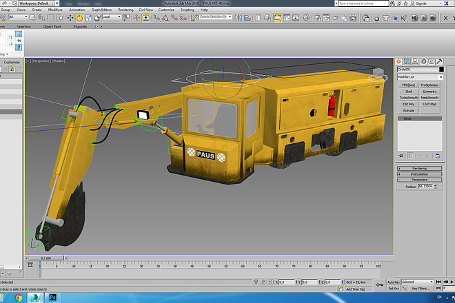 3D моделирование 17 - kwork.ru