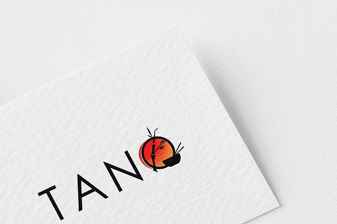 Создам 3 потрясающих варианта логотипа + исходники бесплатно 10 - kwork.ru