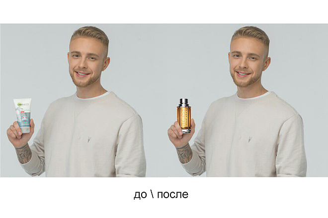Выполню фотомонтаж в Photoshop 15 - kwork.ru