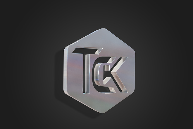 Логотип 124 - kwork.ru