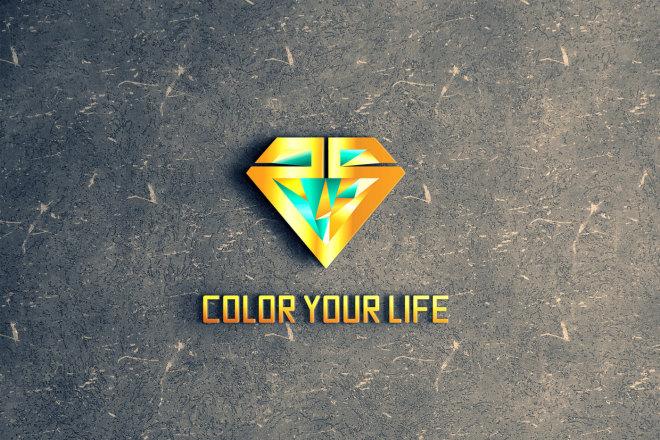 Разработаю дизайн логотипа 142 - kwork.ru