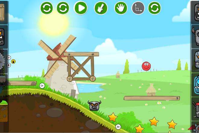 Сделаю игру на Unity 7 - kwork.ru