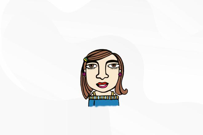 Нарисую иллюстрацию, концепт персонажа 3 - kwork.ru