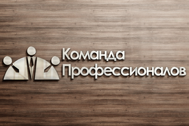 3 варианта логотипа + доработки по выбранному 3 - kwork.ru