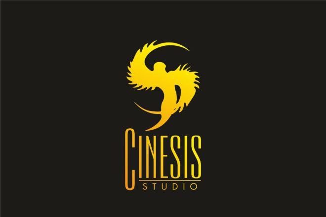 Сделаю профессионально логотип по Вашему эскизу 4 - kwork.ru