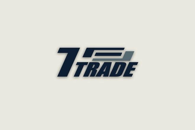 Логотип по вашему эскизу 39 - kwork.ru