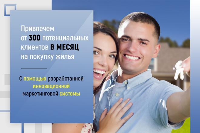 Разработаю 3 promo для рекламы ВКонтакте 148 - kwork.ru