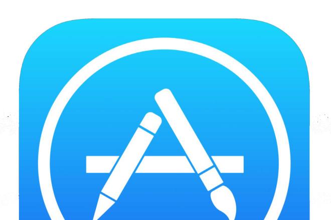 80 установок приложения iOS в App Store реальными людьми 2 - kwork.ru