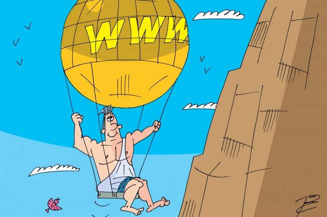 Оперативно нарисую юмористические иллюстрации для рекламной статьи 71 - kwork.ru