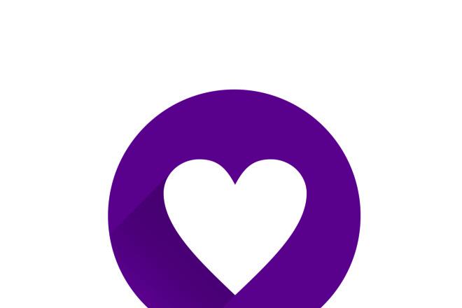 Создам дизайн логотипа 2 - kwork.ru