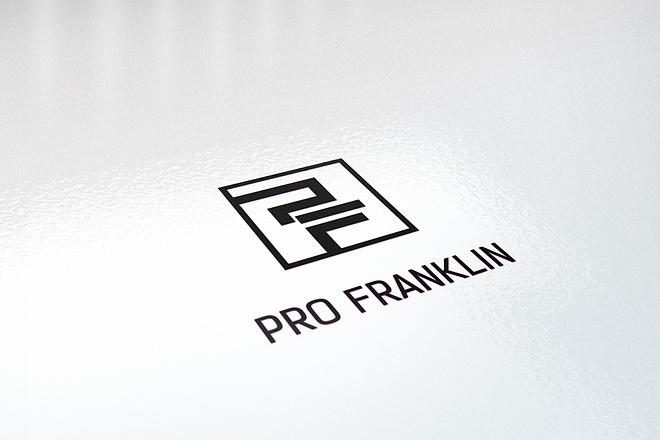 Сделаю стильные логотипы 73 - kwork.ru