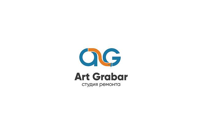 6 логотипов за 1 кворк от дизайн студии 9 - kwork.ru