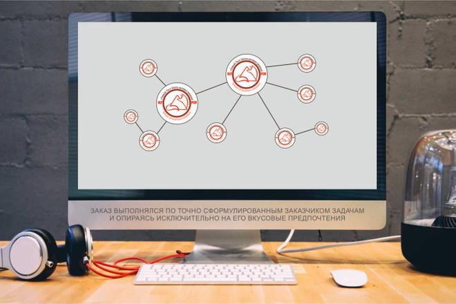 Сделаю презентацию в MS PowerPoint 9 - kwork.ru