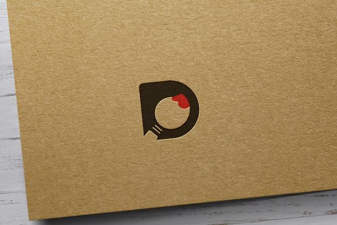 Сделаю продающий лого 1 - kwork.ru