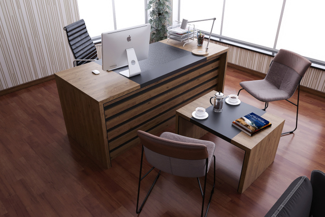 Визуализация мебели 18 - kwork.ru