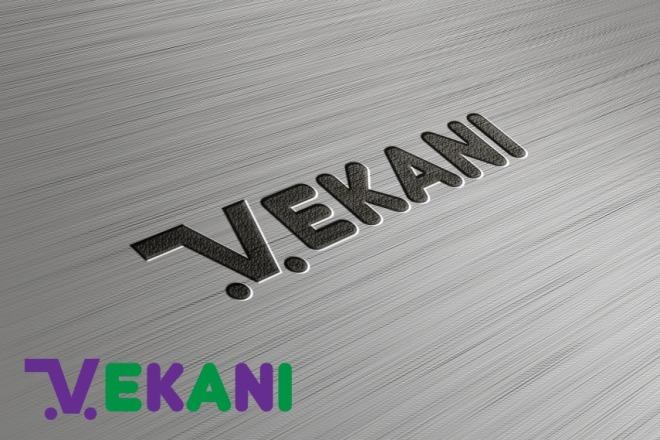 Логотип для вас и вашего бизнеса 87 - kwork.ru