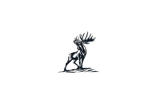 Векторная отрисовка растровых логотипов, иконок 96 - kwork.ru