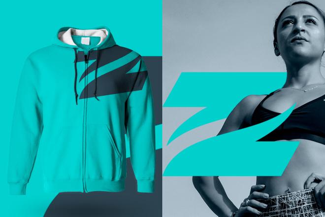 Разработка логотипа для сайта и бизнеса. Минимализм 22 - kwork.ru