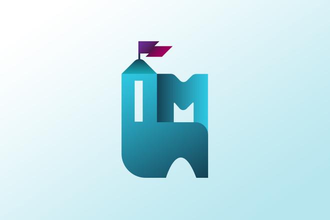 Уникальный логотип в нескольких вариантах + исходники в подарок 76 - kwork.ru