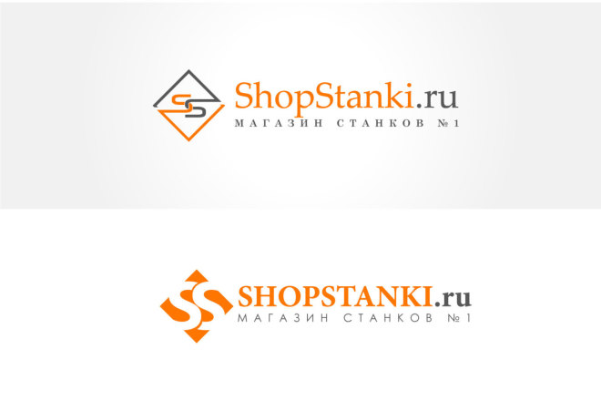 Создам 2 варианта логотипа + исходник 37 - kwork.ru