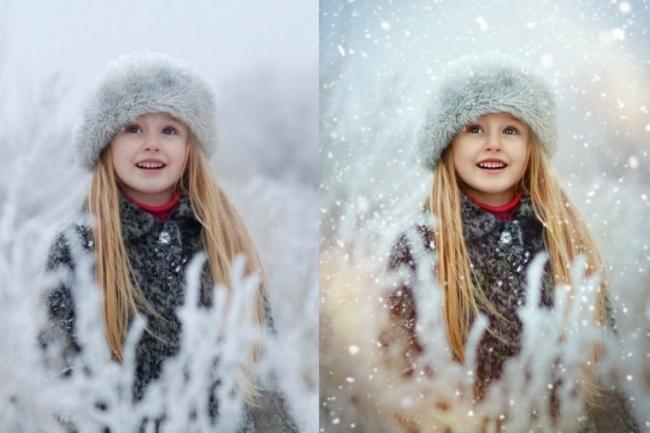 Профессионально обработаю фотографию 28 - kwork.ru