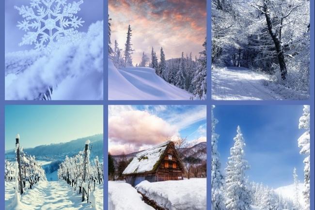 Подборка картинок для VK 16 - kwork.ru