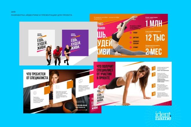 Редизайн или переверстка вашей презентации 5 - kwork.ru