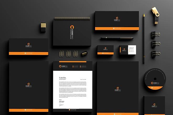Дизайн упаковки, наклеек, этикеток 7 - kwork.ru