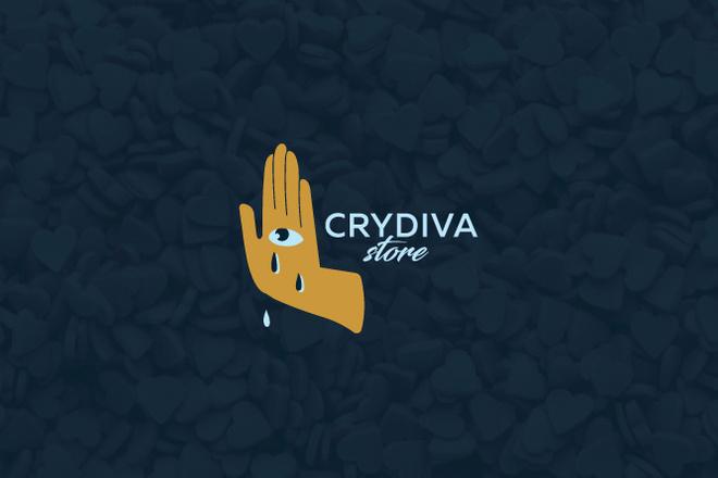 Дизайн вашего логотипа, исходники в подарок 14 - kwork.ru