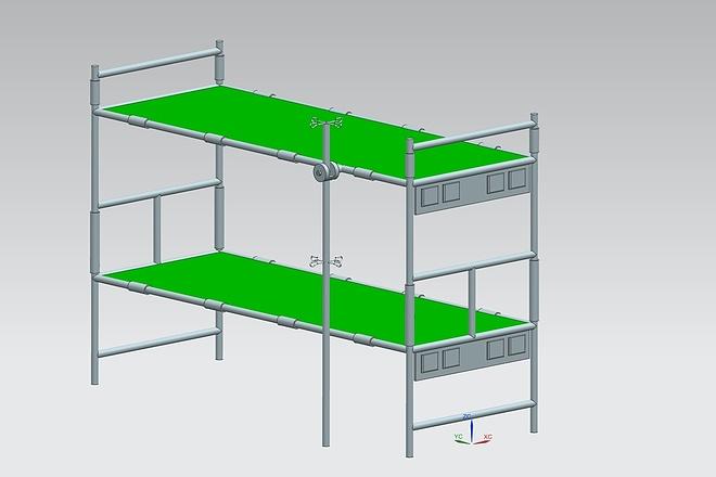 3D модели. Визуализация. Анимация 67 - kwork.ru