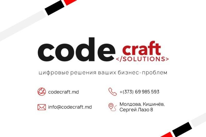 Красиво, стильно и оригинально оформлю презентацию 17 - kwork.ru