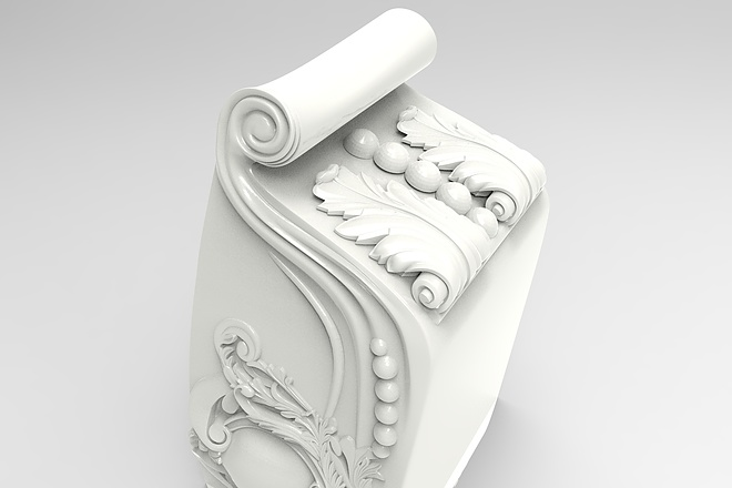 3D моделирование 9 - kwork.ru