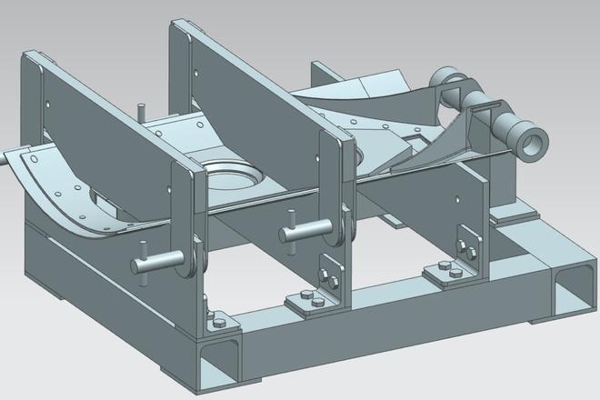 3D модели. Визуализация. Анимация 28 - kwork.ru