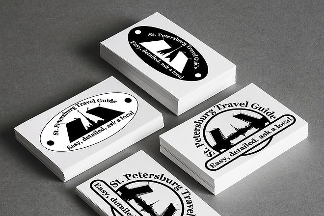 Сделаю логотип, 3 варианта 1 - kwork.ru