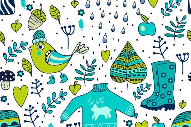 Нарисую любую иллюстрацию в стиле doodle 29 - kwork.ru
