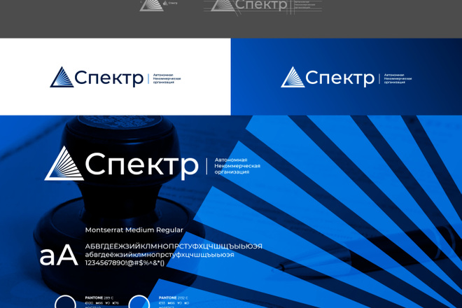 Ваш новый логотип. Неограниченные правки. Исходники в подарок 61 - kwork.ru