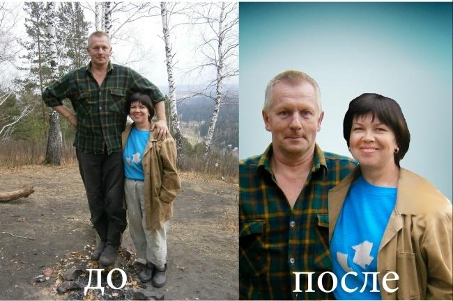 Профессионально обработаю фото 8 - kwork.ru