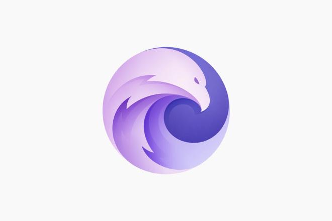 Векторная отрисовка растровых логотипов, иконок 48 - kwork.ru