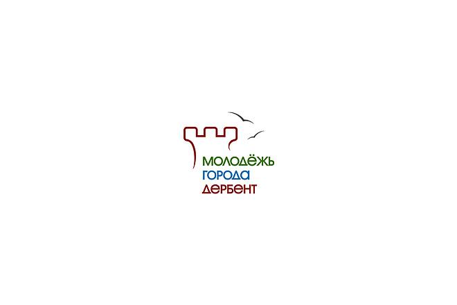 4 уникальных варианта логотипа на выбор 9 - kwork.ru