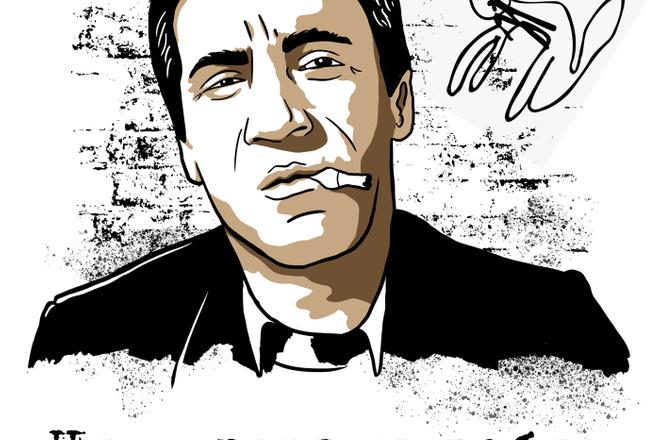 Нарисую для Вас иллюстрации в жанре карикатуры 4 - kwork.ru