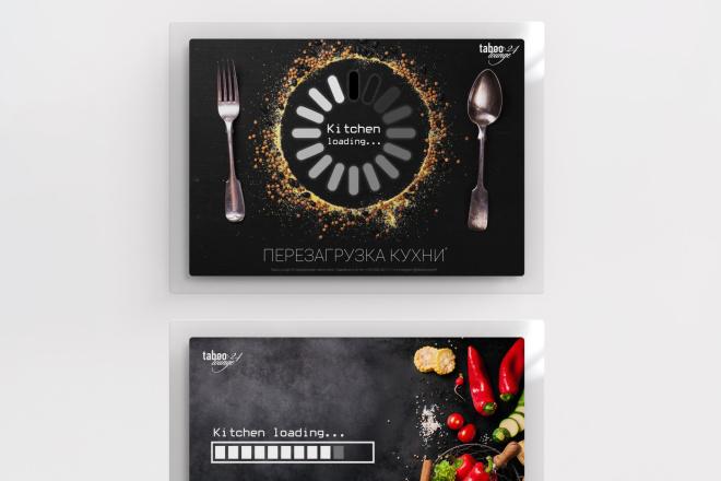 Дизайн плакатов, афиш и постеров 4 - kwork.ru