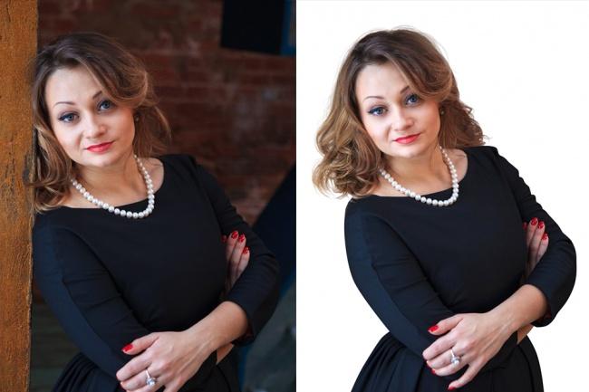 Сделаю профессиональный фотомонтаж 56 - kwork.ru