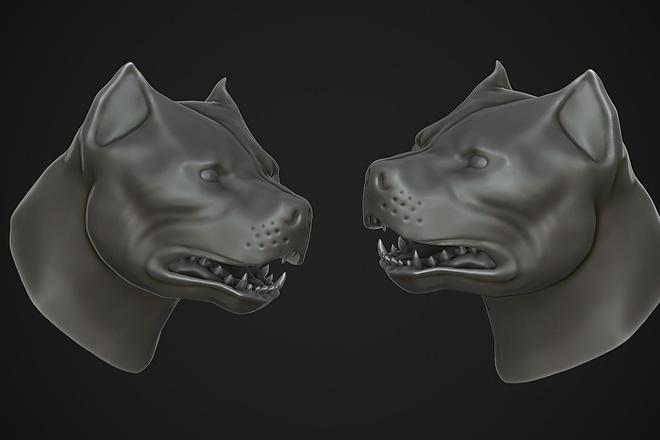 Создам 3D модель для печати или чпу 24 - kwork.ru